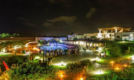 Hotel Grande Baia Resort Spa In San Teodoro