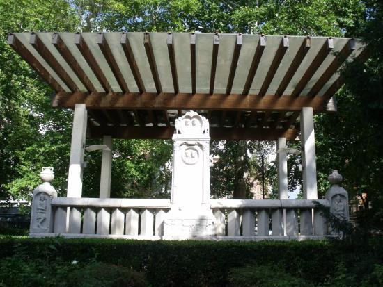 Monumento dei Concordii