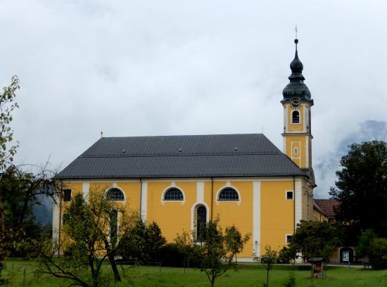Karmelitenkloster Reisach