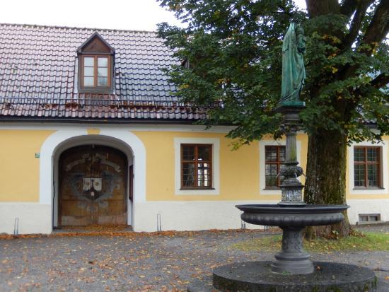 Oberaudorf, Germany: Karmelitenkloster Reisach