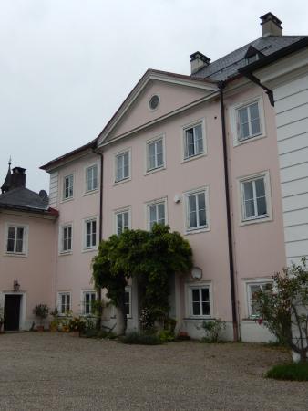 Oberaudorf, Germany: Schloss Urfahrn