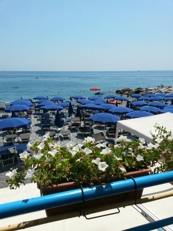 CIRCOLO UNIFICATO DELL\'ESERCITO Pensione (Genova): Prezzi 2019 e ...