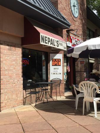 Nepal's Cafe : photo0.jpg