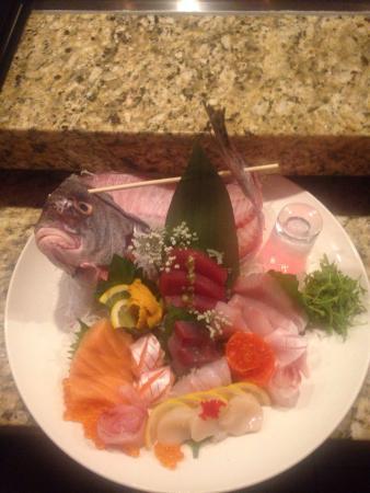 SOHO Japanese Restaurant Photo