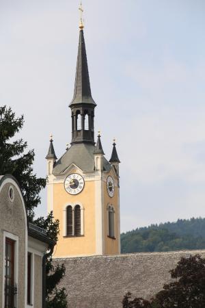 Burgmuseum Deutschlandsberg : Deutschlandsberg