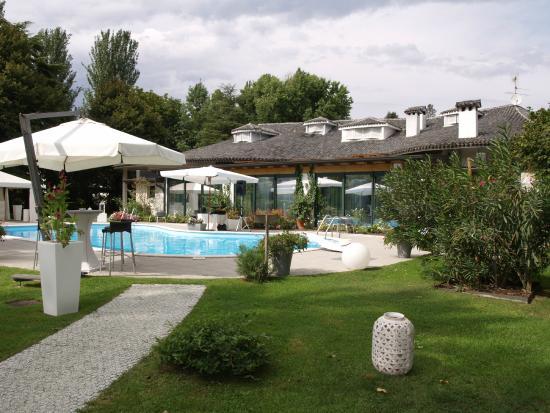 Ristoranti Bagnolo San Vito Mn : Panoramica foto di villa eden bagnolo san vito tripadvisor
