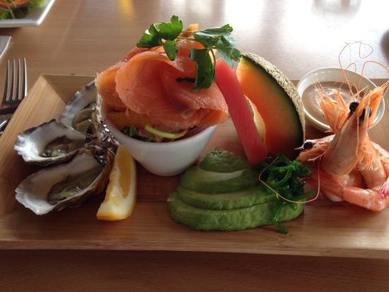 Wharfside Cafe : photo0.jpg