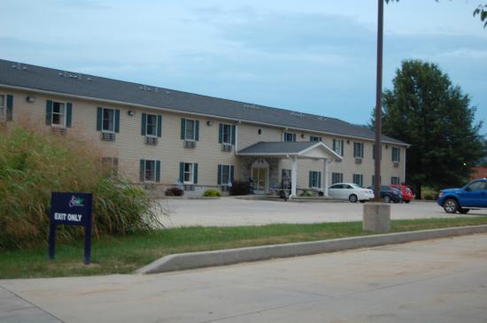 Keyser Inn