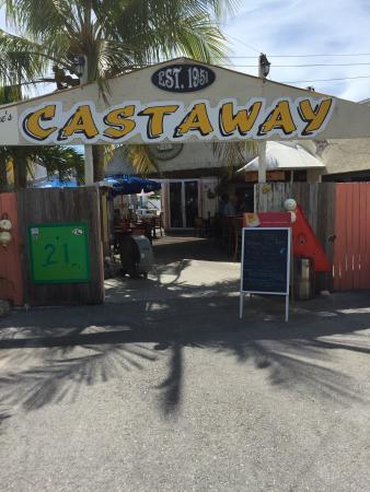 Castaway Waterfront Restaurant & Sushi Bar: photo0.jpg