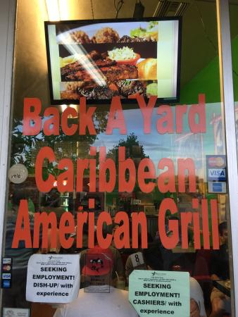 Back A Yard Caribbean American Grill: photo0.jpg