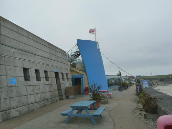 The Beach House: A little bit missing