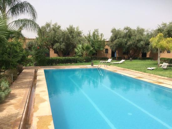 Kasbah Alili Hotel