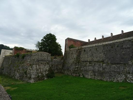La Citadelle de Besançon: Vue - 2