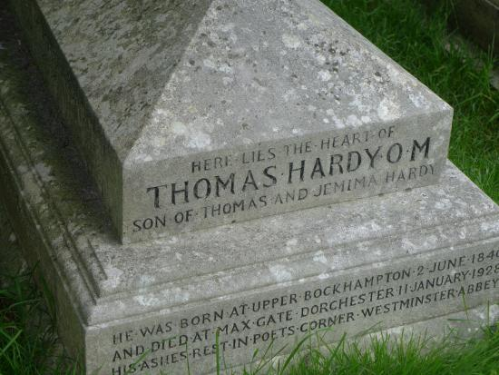 thomas hardy s the harbour bridge Thomas hardy and his wife emma stayed in a house right over the harbour in august 1879 when he was writing the trumpet- major in order to visit locations to be used in the novel the exact house is not known.