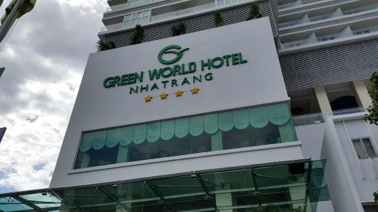 Buffet Picture Of Green World Hotel Nha Trang Nha Trang Tripadvisor