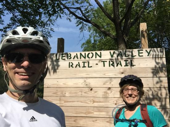 Conewago Recreation Trail: photo1.jpg
