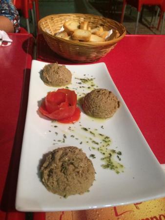 Café-Bar La Buhardilla