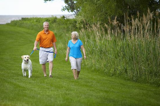 Maumee Bay Lodge and Conference Center: Pet-friendly accommodations