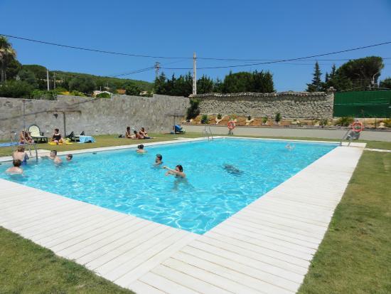 Hotel Rural El Olivar: Swimming Pool