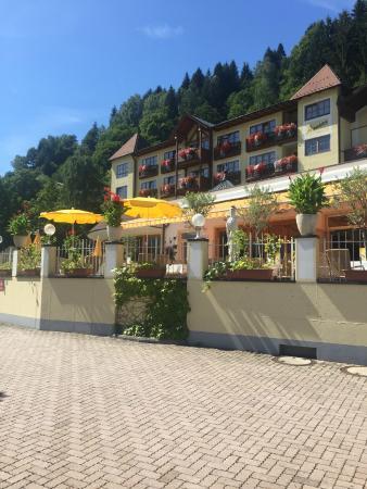 Hotel Alpenblick: Hotel