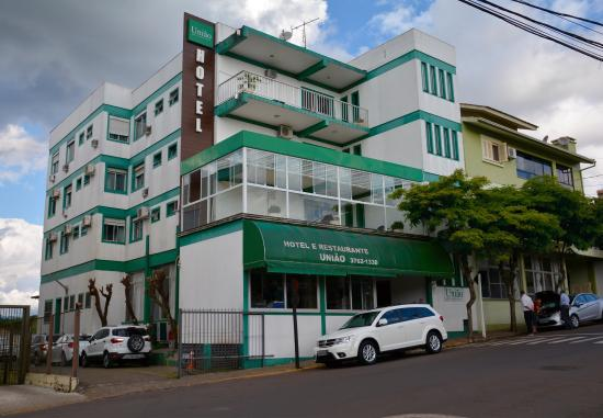 Hotel Uniao