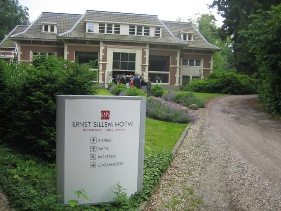 Photo of Hotel Ernst Sillem Hoeve Lage-Vuursche