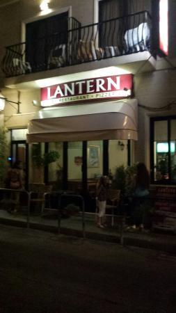 Lantern Bar Restaurant