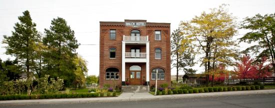 The Historic Balch Hotel