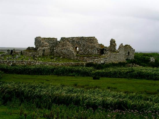 Норт-Уист, UK: Trinity Temple, South Uist
