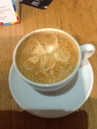 Dablbi: Чашка кофе