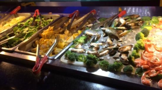 Best Sushi Restaurant In St Petersburg