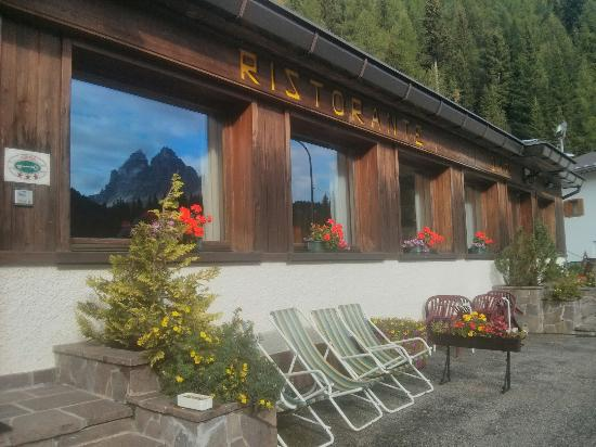 Photo of Hotel Sorapiss Misurina