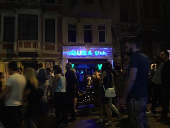 Quba Club