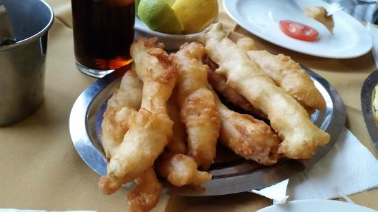 Foto de restaurant dique la cienaga san salvador de jujuy Gastronomia jujuy