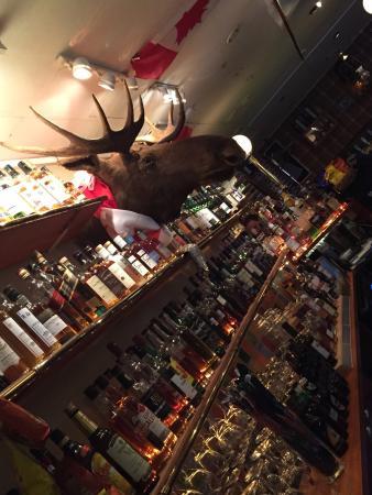 Wiser's Pub