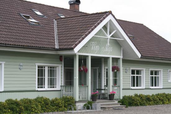 Vergi Maja Guest House