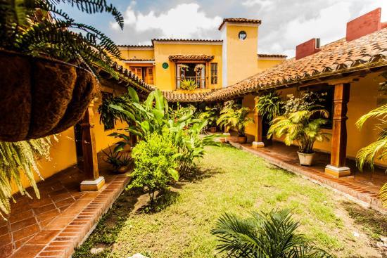 La casa amarilla bewertungen fotos preisvergleich for Casa amarilla la serena