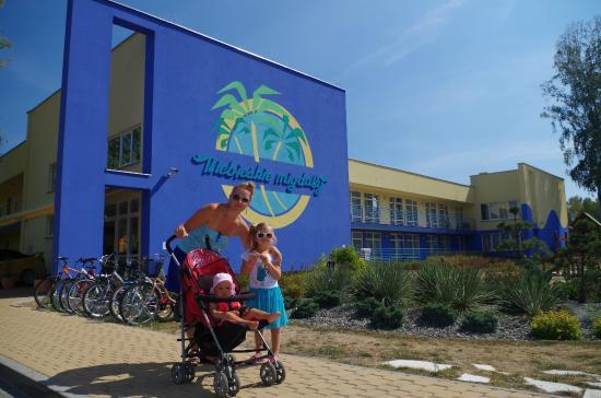 Rodzinny Klub Wypoczynkowy Niebieskie Migdaly