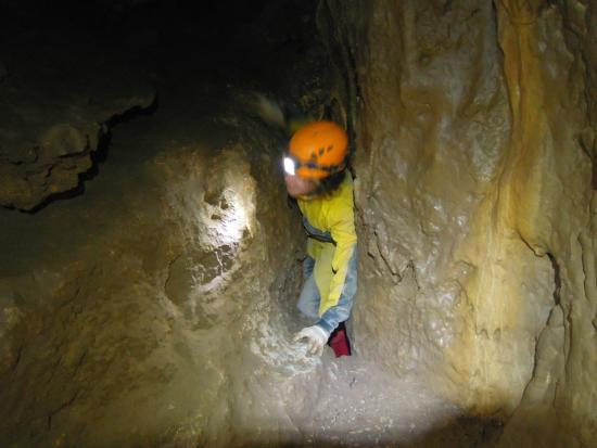 Csodabogyos Cave