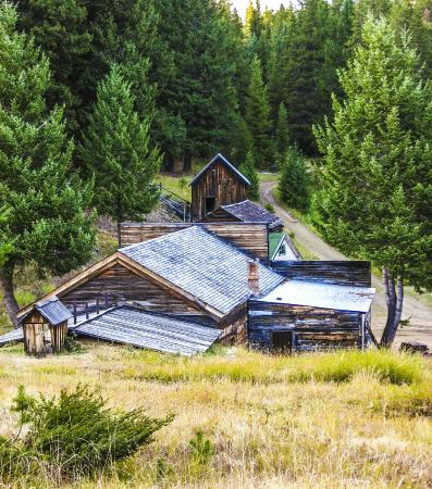 Garnet Ghost Town State Park Montana United States Top Tips Before You Go With Photos