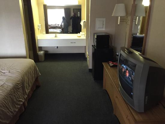 Travelodge Pioneer Villa: photo2.jpg