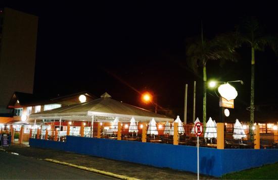 Oceano Restaurante E Chopperia