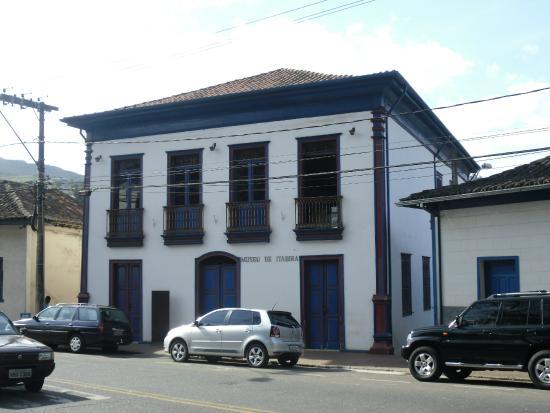 Museu Itabira
