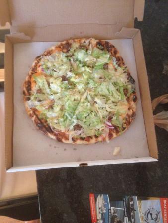 Steve's Pizzeria & More