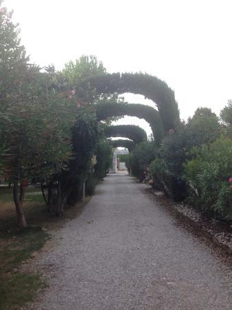 Villa Garuti: September 2015