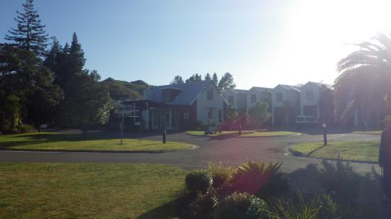 Ramada Resort Rotorua Marama: Resort Area