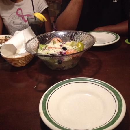 Picture Of Olive Garden Yonkers Tripadvisor