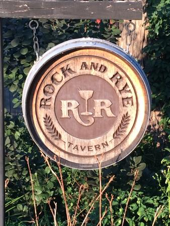 Rock and Rye Tavern