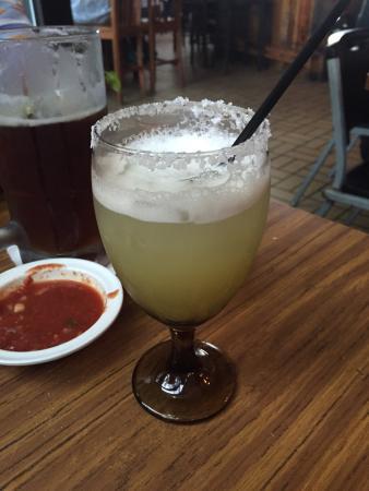 Santi's Mexican