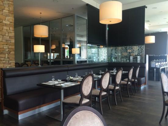 The Rilano Hotel München: Rilano Hotel Restaurant